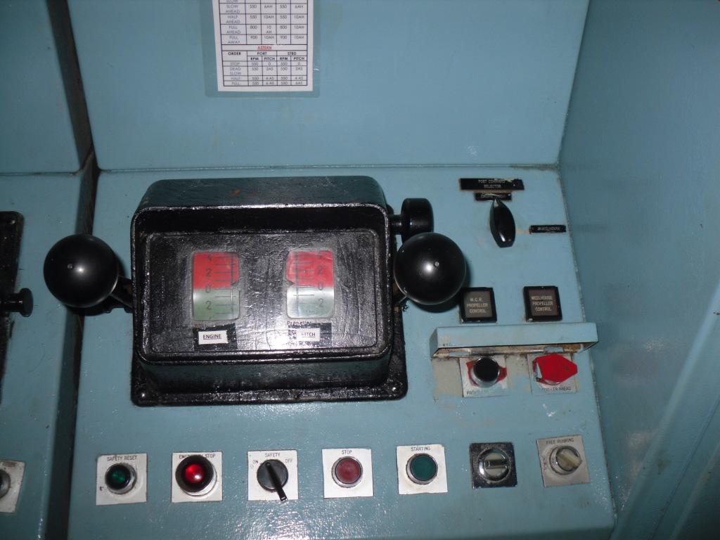 Control panel12