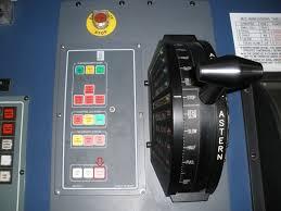 control panel 45